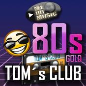Rádio Myhitmusic - TOMs CLUB 80s
