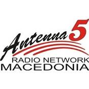 Rádio Antenna 5 Xmas