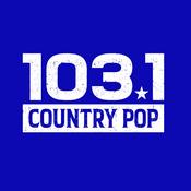 Rádio Country Pop 103,1
