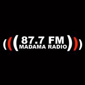 Rádio Madama 87.7 FM