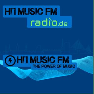 Rádio hitmusicfm