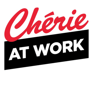 Chérie At Work