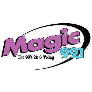 Rádio KTMG - Magic 99.1