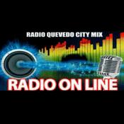 Rádio Radio Quevedo City Mix