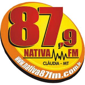 Rádio Nativa 87,9 FM