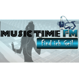 Rádio Music Time FM