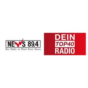Rádio NE-WS 89.4 - Dein Top40 Radio