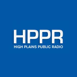 Rádio KGUY - High Plains Public Radio