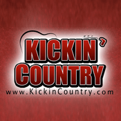 Rádio Kickin' Country
