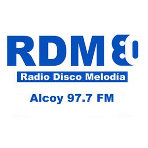 Rádio Radio Disco Melodia 80