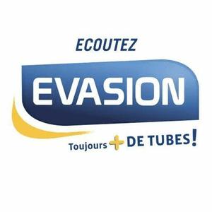 Rádio Evasion FM Yvelines Nord