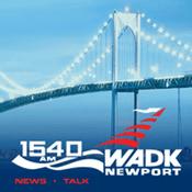Rádio WADK - News Talk Smooth Jazz 1540 AM