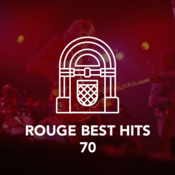 Rádio ROUGE BEST HITS 70