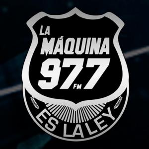 Rádio Maquina 97.7 FM