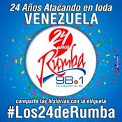 Rádio Rumba FM 98.1