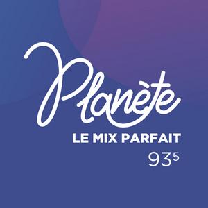 Rádio Planète 93.5 - Le Mix Parfait