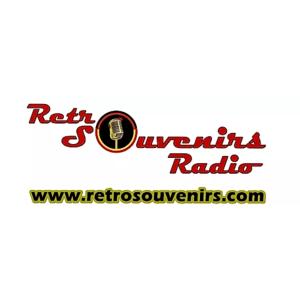 Rádio Rétro Souvenirs