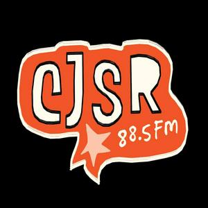 Rádio CJSR FM 88.5