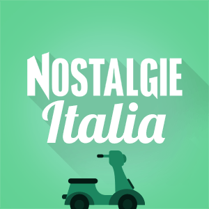 Rádio Nostalgie Belgique - Italia