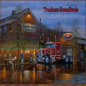 Rádio Truckers-Soundbude