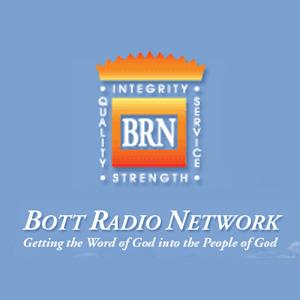 Rádio KBMP - Bott Radio Network 90.5 FM