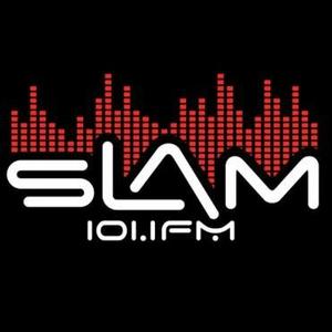 Rádio SLAM 101.1 FM