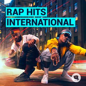 Rádio Radio Hamburg Rap Hits International
