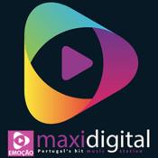 Rádio Maxi Digital Emoção