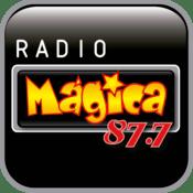 Rádio Radio Mágica 87.7