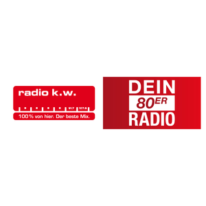 Rádio Radio K.W. - Dein 80er Radio