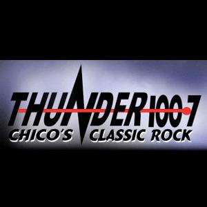 Rádio KTHU - Thunder 100.7