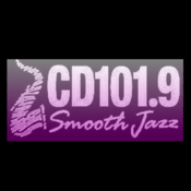 Rádio CD 101.9 Smooth Jazz New York