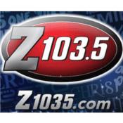 Rádio CIDC Z103.5 FM -