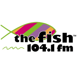 Rádio KFIS - 104.1 The Fish