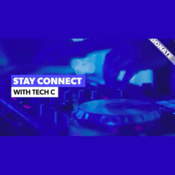 Rádio Stay Connect