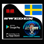 Rádio ICPRM RADIO Sweden