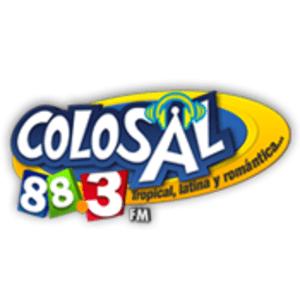 Rádio Radio Colosal