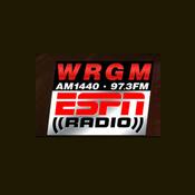 Rádio WRGM - 1440 AM
