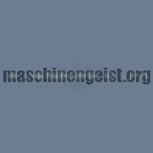 Rádio maschinengeist.org