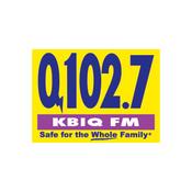Rádio KBIQ - 102.7 FM