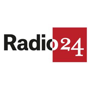 Rádio Radio 24 - Il sole 24 ore