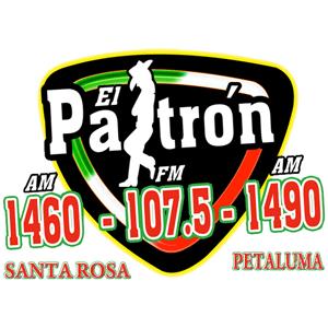 Rádio KRRS - El Patrón