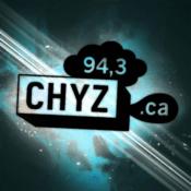 Rádio CHYZ 94.3