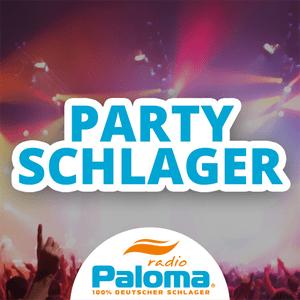 Radio Paloma - Partyschlager