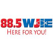 Rádio WJIE-FM - Todays Christian Radio 88.5 FM