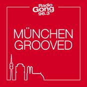 Rádio Radio Gong 96.3 - München grooved