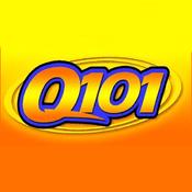 Rádio WQPO - Q101 100.7 FM