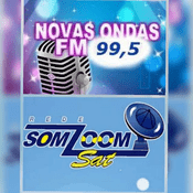 Rádio Rádio Novas Ondas