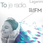 Rádio Laganini FM Požega