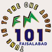 Rádio FM101 Faisalabad